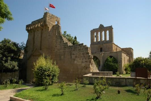 Lankytinos vietos Kipre