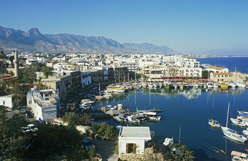 Apie Kiprą